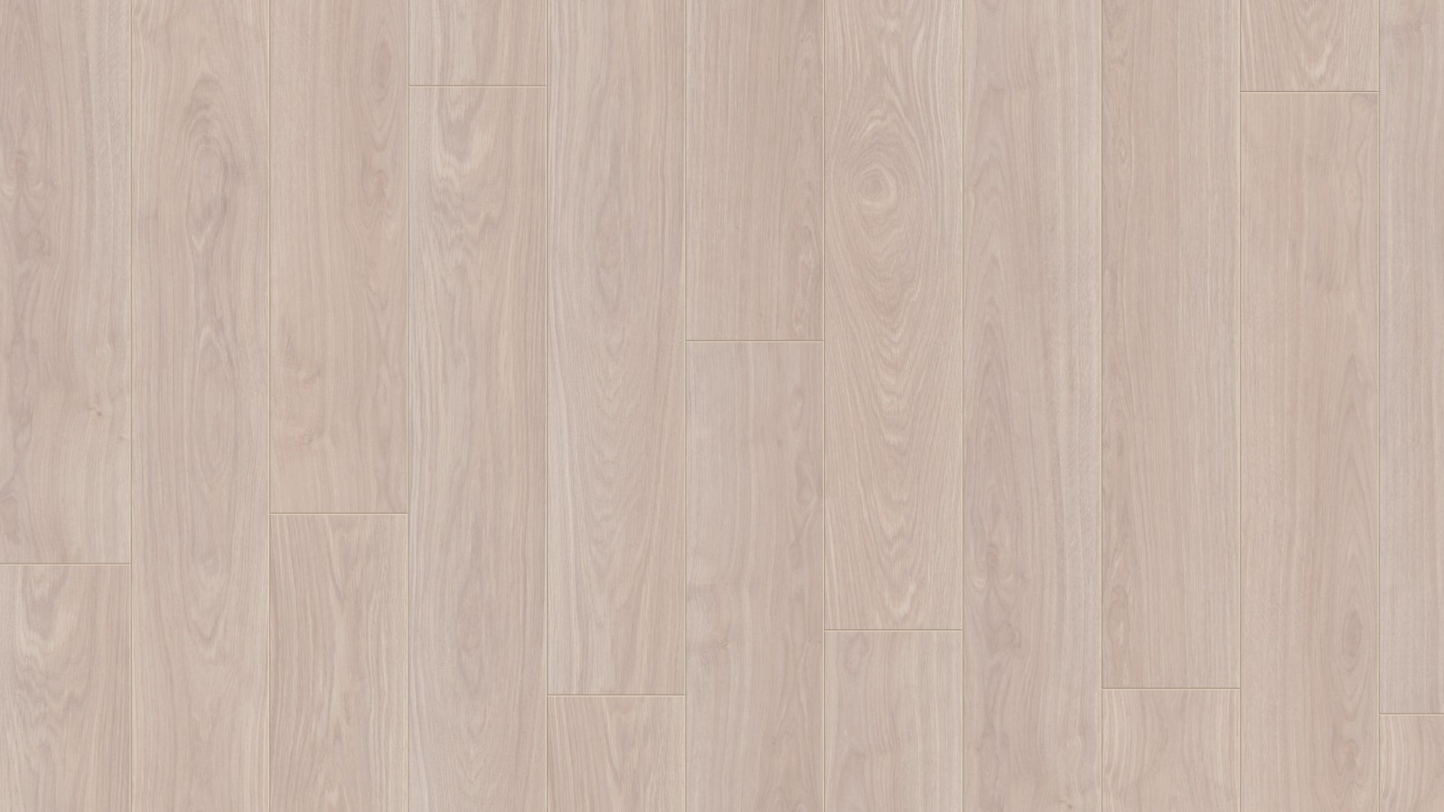 Kronotex Ламинат Exquisit D2873 Дуб Вейвлесс белый