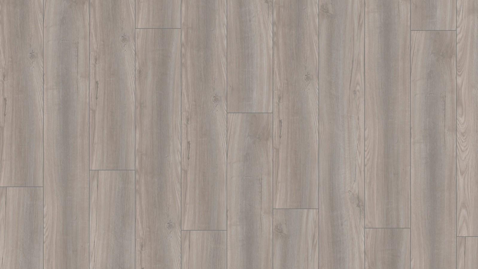 Kronotex Ламинат Exquisit D4612 Дуб Порт серый