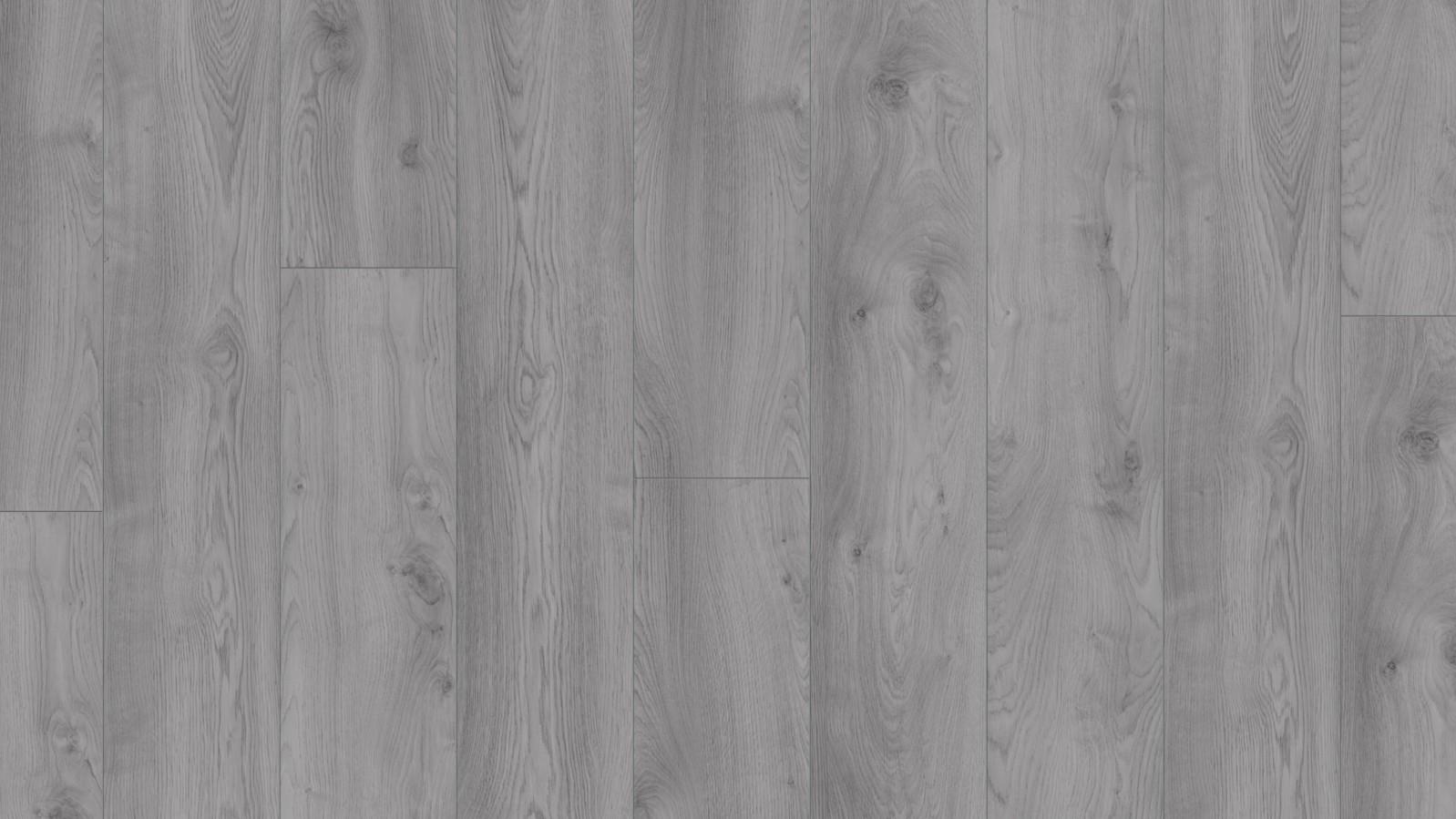 Kronotex Ламинат Mammut D3670 Дуб Макро светло-серый