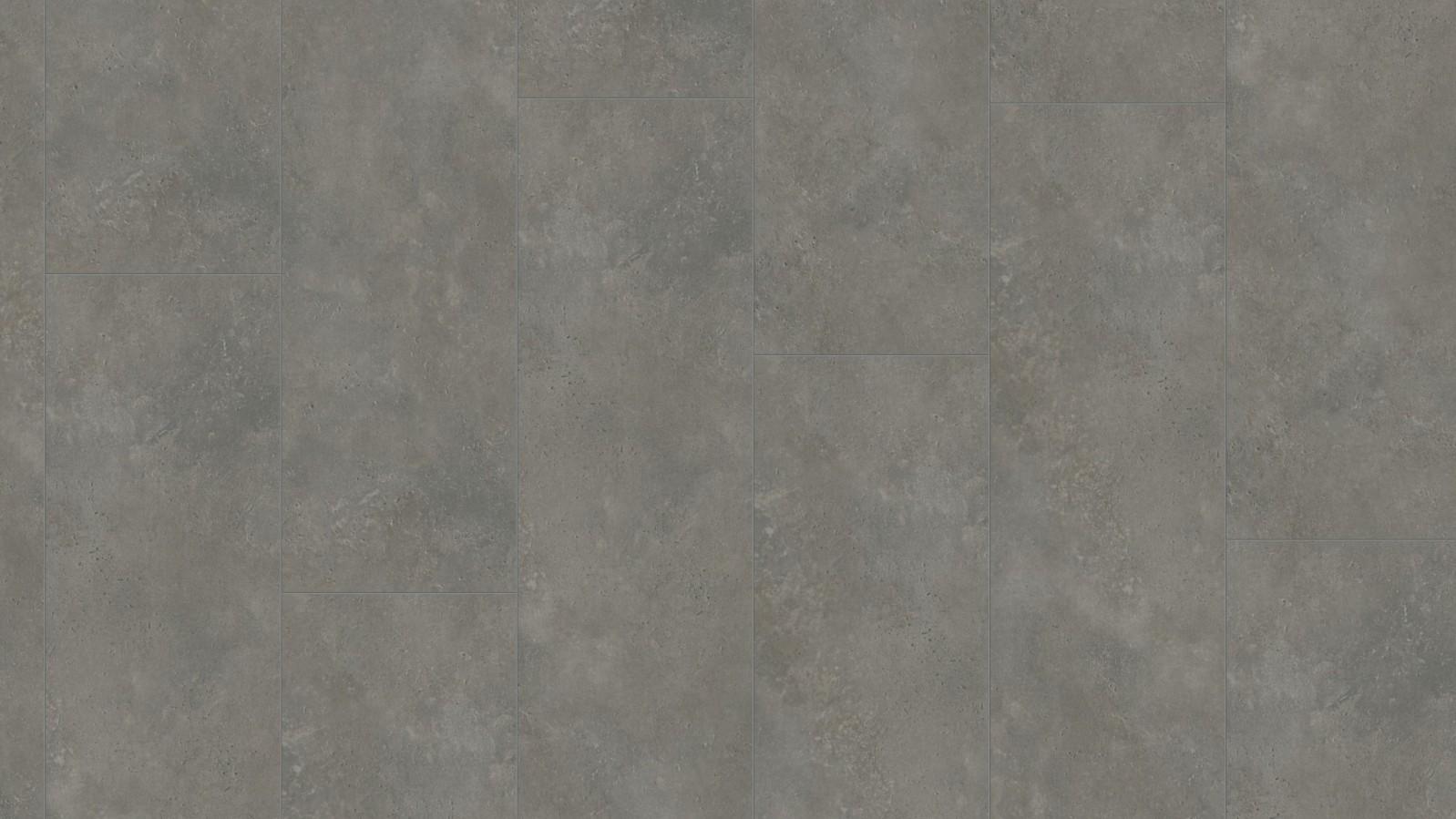 Kronotex Ламинат Mega Plus D4680 Лофт серый